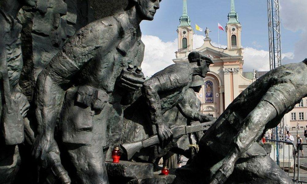 πολεμικές αποζημιώσεις, Πολωνία