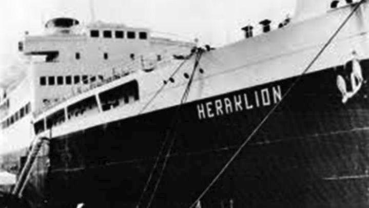 Πενήντα δύο χρόνια από το ναυάγιο στη Φαλκονέρα