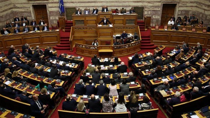 Υπερψηφίστηκε κατά πλειοψηφία στη Βουλή ο κρατικός προϋπολογισμός του 2019