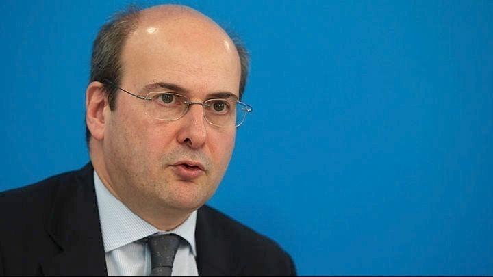 Costis Hatzidakis