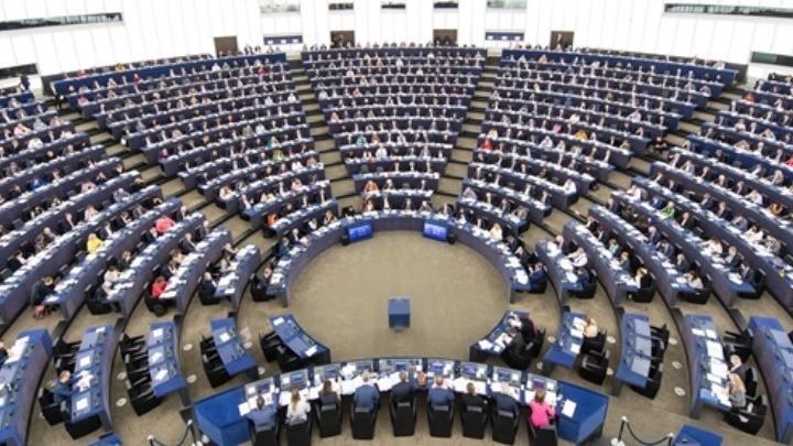 Ευρωκοινοβούλιο, Ευρωβουλή