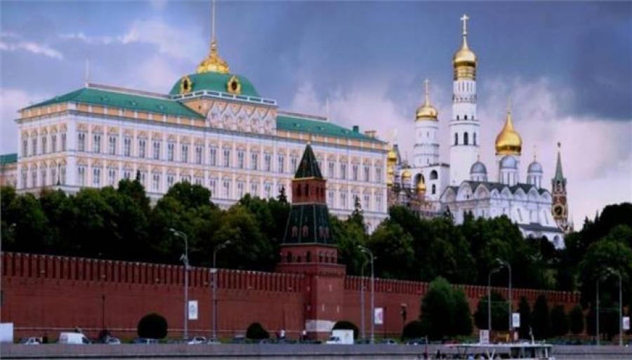 Κρεμλίνο Ρωσία
