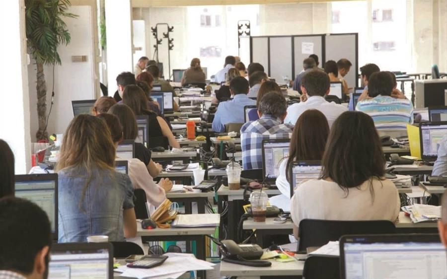 ΕΡΓΑΝΗ: Μειωμένες κατά 547.554 οι προσλήψεις το οκτάμηνο του 2020