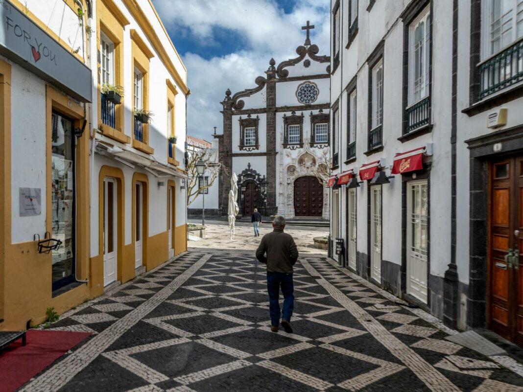 κορονοϊός Πορτογαλία