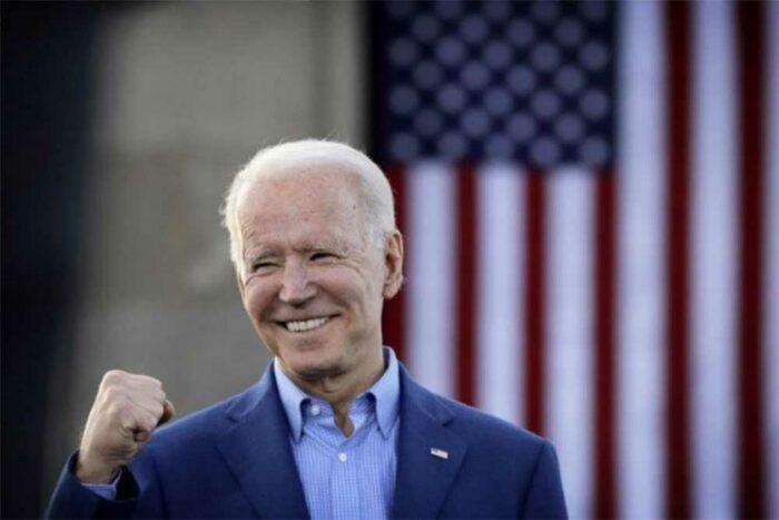 Joe Biden America USA Flag