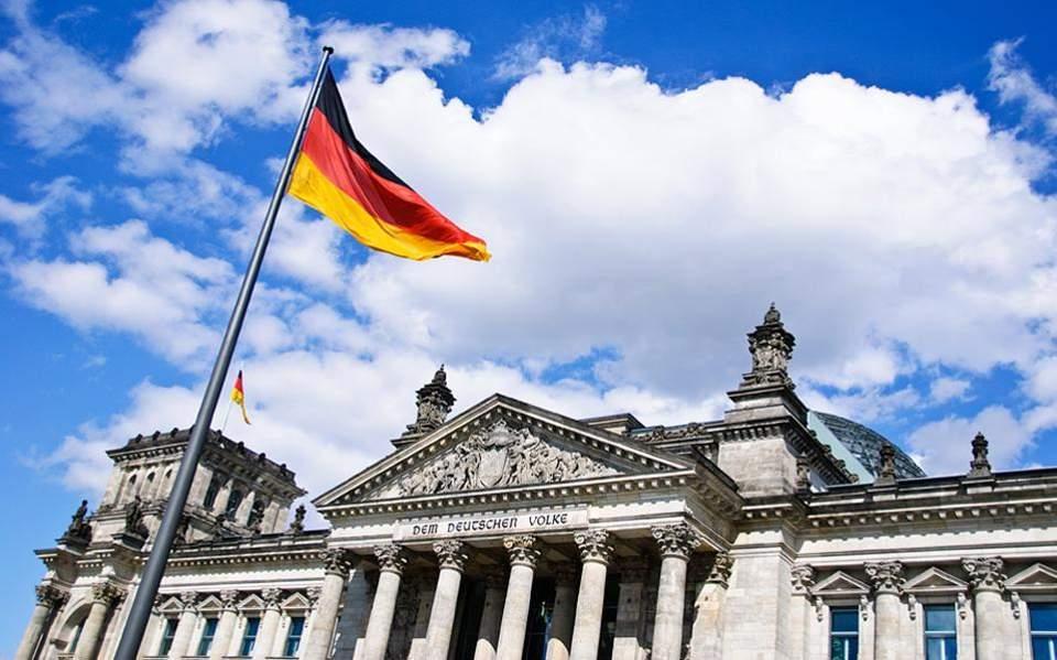 Γερμανία - Βερολίνο