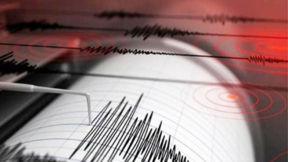 Αγρίνιο: Σεισμική δόνηση μεγέθους 4,4 βαθμών της κλίμακας Ρίχτερ | ΑΘΗΝΑ  9,84