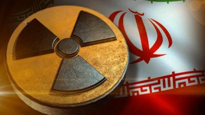 Ιράν πυρηνικά