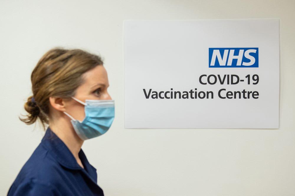 βρετανία εμβολιασμοί
