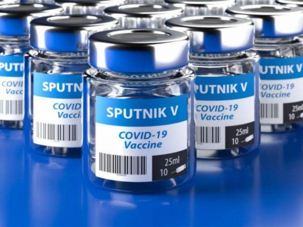 sputnikv Ρωσικό εμβόλιο Sputnik-V