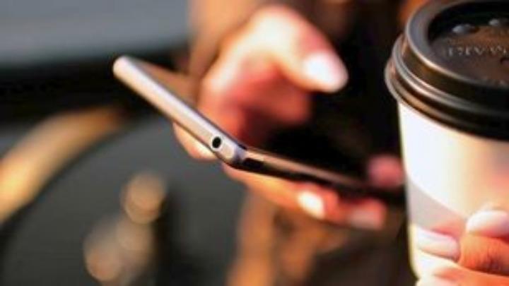 покупка мобильного телефона