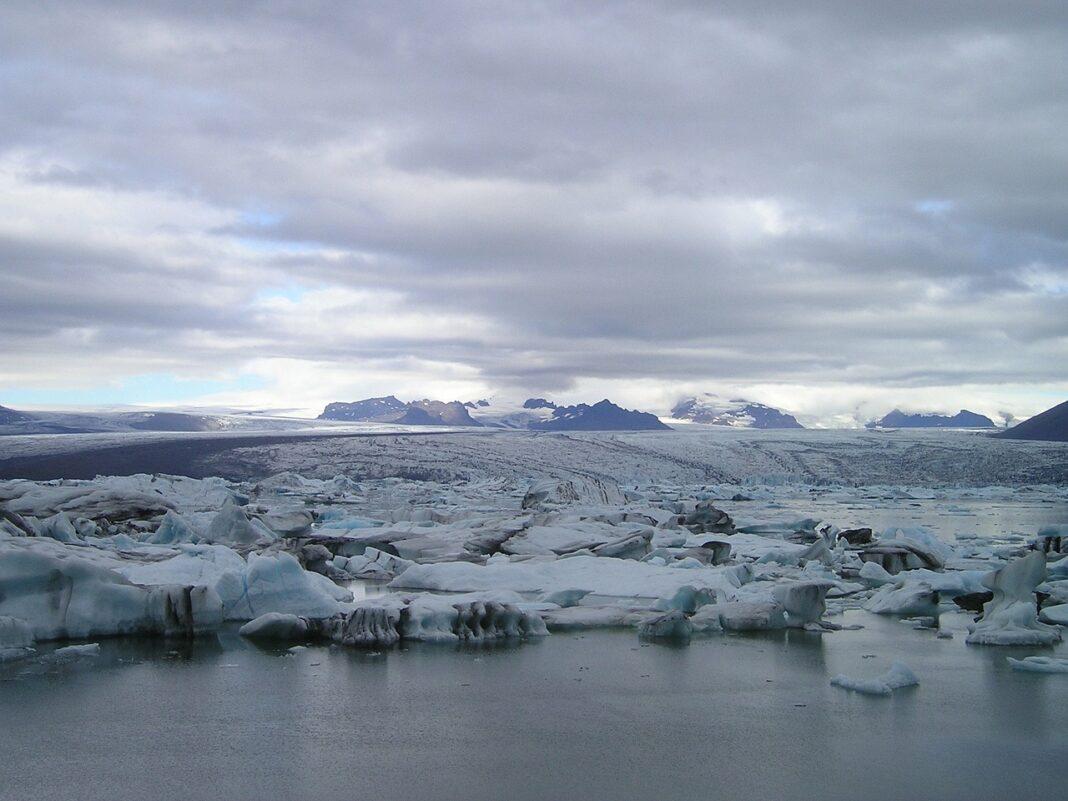 παγόβουνο βόρειος πόλος κλιματική αλλαγή κλίμα αρκτικός κύκλος αρκτική